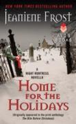 Cover-Bild zu Home for the Holidays (eBook) von Frost, Jeaniene