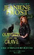 Cover-Bild zu Outtakes from the Grave (eBook) von Frost, Jeaniene