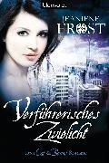 Cover-Bild zu Verführerisches Zwielicht (eBook) von Frost, Jeaniene