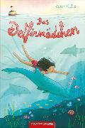 Cover-Bild zu Das Delfinmädchen (eBook) von Müller, Karin