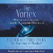 Cover-Bild zu The Vortex (Audio Download) von Hicks, Jerry