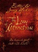 Cover-Bild zu The Law of Attraction (eBook) von Hicks, Jerry