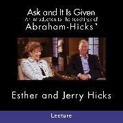 Cover-Bild zu Ask And It Is Given (Audio Download) von Hicks, Jerry
