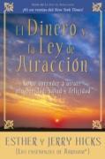 Cover-Bild zu El Dinero y la Ley de Atraccion (eBook) von Hicks, Esther