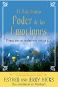 Cover-Bild zu El Asombroso Poder de las Emociones (eBook) von Hicks, Esther