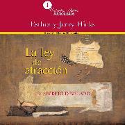 Cover-Bild zu La ley de atracción (Audio Download) von Hicks, Jerry