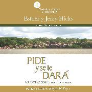 Cover-Bild zu Pide y se te dará (Audio Download) von Hicks, Jerry