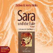 Cover-Bild zu Sara und die Eule (Gekürzt) (Audio Download) von Hicks, Jerry
