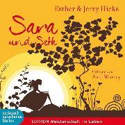 Cover-Bild zu Sara und Seth (Ungekürzt) (Audio Download) von Hicks, Jerry