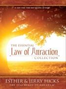 Cover-Bild zu The Essential Law of Attraction Collection (eBook) von Hicks, Esther