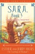 Cover-Bild zu Sara, Book 3 (eBook) von Hicks, Esther