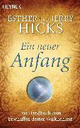 Cover-Bild zu Ein neuer Anfang (eBook) von Hicks, Esther
