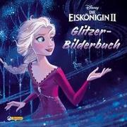 Cover-Bild zu Disney Die Eiskönigin 2 - Bilderbuch mit Glitzer: The Journey Home