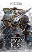 Cover-Bild zu Leman Russ, Volume 2: The Great Wolf von Wraight, Chris