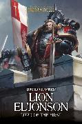 Cover-Bild zu Lion El'Jonson: Lord of the First von Guymer, David