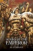 Cover-Bild zu Scions of the Emperor: An Anthology von Guymer, David