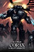 Cover-Bild zu Corax Lord of Shadows von Haley, Guy