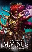 Cover-Bild zu Magnus - Der Herr von Prospero von McNeill, Graham