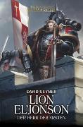 Cover-Bild zu Lion El'Jonson - Der Herr der Ersten von Guymer, David