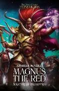 Cover-Bild zu Magnus the Red von McNeill, Graham