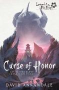 Cover-Bild zu Curse of Honor (eBook) von Annandale, David