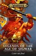 Cover-Bild zu Legends of the Age of Sigmar von Annandale, David
