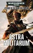 Cover-Bild zu Astra Militarum von Annandale, David