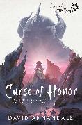 Cover-Bild zu Curse of Honor von Annandale, David