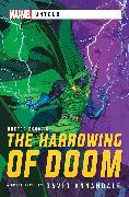 Cover-Bild zu The Harrowing of Doom von Annandale, David