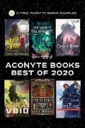 Cover-Bild zu Aconyte Books Best of 2020 (eBook) von Reynolds, Josh