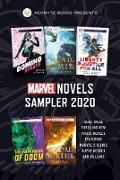 Cover-Bild zu Marvel Novels Sampler 2020 (eBook) von Palmgren, Tristan