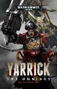 Cover-Bild zu Yarrick: The Omnibus von David Annandale