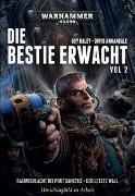Cover-Bild zu Warhammer 40.000 - Die Bestie erwacht 2 von Thorpe, Gav