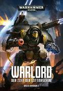 Cover-Bild zu Warhammer 40.000 - Warlord von Annandale, David