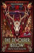 Cover-Bild zu The Devourer Below (eBook) von Reynolds, Josh