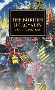 Cover-Bild zu The Burden of Loyalty von Abnett