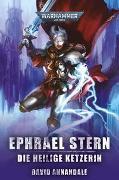 Cover-Bild zu Warhammer 40.000 - Ephrael Stern von Annandale, David