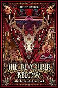 Cover-Bild zu The Devourer Below von Reynolds, Josh