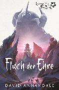 Cover-Bild zu Legend of the Five Rings: Fluch der Ehre (eBook) von Annandale, David