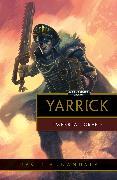 Cover-Bild zu Yarrick: Imperial Creed von Annandale, David