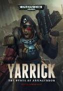Cover-Bild zu Yarrick: Pyres of Armageddon von Annandale, David