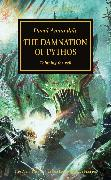 Cover-Bild zu The Damnation of Pythos von Annandale, David