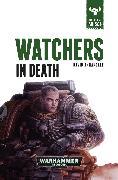Cover-Bild zu Watchers in Death von Annandale, David