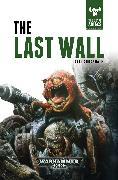 Cover-Bild zu The Last Wall von Annandale, David