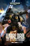 Cover-Bild zu Warlord von Annandale, David