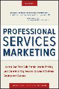 Cover-Bild zu Professional Services Marketing (eBook) von Schultz, Mike