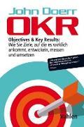 Cover-Bild zu Okr (eBook) von Doerr, John