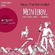 Cover-Bild zu Mein Leben, manchmal leicht daneben (Gekürzte Lesung) (Audio Download) von Pantermüller, Alice