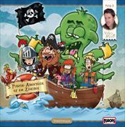 Cover-Bild zu NILO's Märli 02. S'Pirate Abentüür uf em Zürisee von Neve, Danilo