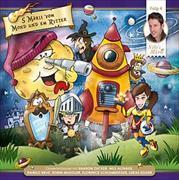 Cover-Bild zu NILO's Märli 04. S'Märli vom Mond und em Ritter von Neve, Danilo